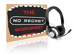 TheNoRegretsWorksheet_249px_wide